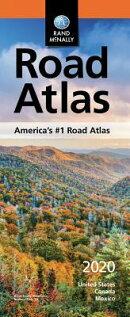 Rand McNally 2020 Compact Road Atlas