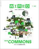WIRED (ワイアード) Vol.42 2021年 11月号 [雑誌]