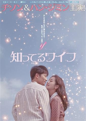知ってるワイフ<韓国放送版> DVD-BOX1 [ チソン ]