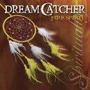 Fire Spirit Dreamcatcher