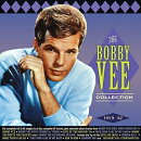 【輸入盤】Bobby Vee Collection 1959-62