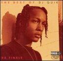 【輸入盤】Best Of Dj Quik [ Dj Quik ]