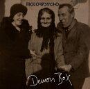 【輸入盤】Demon Box (+dvd)