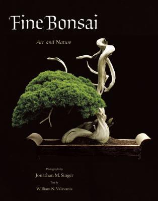 Fine Bonsai: Art & Nature FINE BONSAI [ Jonathan M. Singer ]