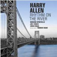 【輸入盤】RhythmOnTheRiver[HarryAllen]