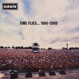 【輸入盤】Time Flies…1994-2009 [ Oasis ]