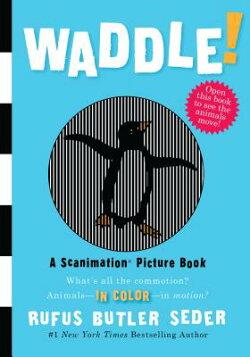 WADDLE!