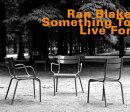 【輸入盤】Something To Live For
