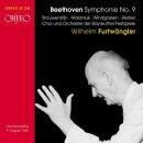【輸入盤】 交響曲第9番『合唱』 フルトヴェングラー&バイロイト(1954)