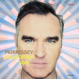 【輸入盤】California Son [ MORRISSEY ]