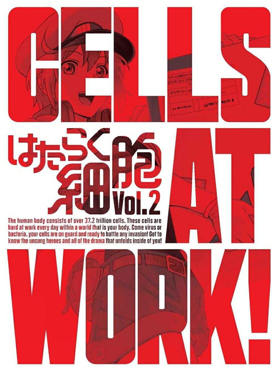 はたらく細胞 2(完全生産限定版) [ 花澤香菜 ]