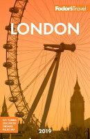 Fodor's London 2019