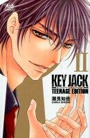 KEY JACK TEENAGE EDITION(2)