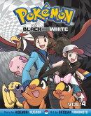 Pokemon Black and White, Vol. 4