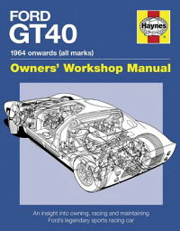 FordGt40:1984Onwards(AllMarks)[GordonBruce]
