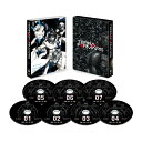 TERRAFORMARS DVD-BOX [ 細谷佳正 ]
