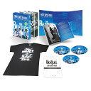 ザ・ビートルズ EIGHT DAYS A WEEK -The Touring Years コレクターズ・エディション(初回限定生産)【Blu-ray】 [ ザ・...