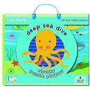 Soft Shapes Puzzle Deep Sea Di