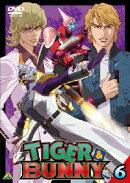 TIGER & BUNNY(タイガー&バニー) 6