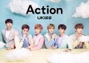Action (初回限定盤 CD+Blu-ray)