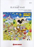 GP57 GOLD POPシリーズ IT's A SMALL WORLD (小さな世界)