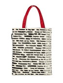 BANNED BOOK TOTE