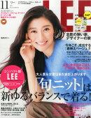 コンパクト版 LEE (リー) 2015年 11月号 [雑誌]