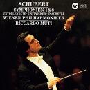 シューベルト:交響曲 第1番 第7(8)番「未完成」