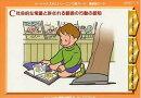 ソーシャルスキルトレーニング絵カード 連続絵カード C