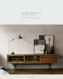 MOMO NATURAL Interior Styling Book(VOL.9.5) ([テキスト])