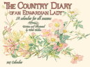 Cal 2017 Country Diary of an Edwardian Lady