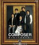 COMPOSER 〜響き続ける旋律の調べ【Blu-ray】