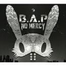 NO MERCY<数量限定盤>(CD+GOODS)
