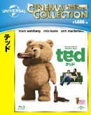 テッド【Blu-ray】