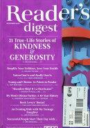 Reader's Digest 2016年 11月号 [雑誌] 2016年 11月号 [雑誌]