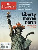 The Economist 2016年 11/4号 [雑誌]