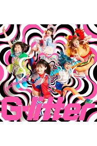 G-litter(初回限定盤B2CD)[GacharicSpin]