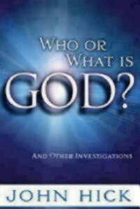 Who_or_What_Is_God?:_And_Other