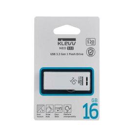 【KLEVV】NEO S32 USB3.2 Gen1 Flash Drive 16GB