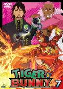TIGER & BUNNY(タイガー&バニー) 7