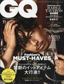 GQ JAPAN (ジーキュー ジャパン) 2017年 11月号 [雑誌]
