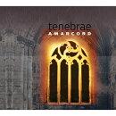 【輸入盤】『テネブレ〜瞑想のための音楽』 アマルコルド