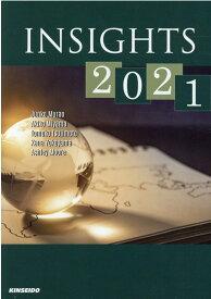 Insights(2021) 世界を読むメディア英語入門 [ 村尾純子 ]