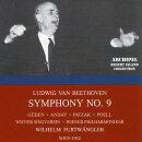 【輸入盤】交響曲第9番『合唱』 フルトヴェングラー&VPO(1952)