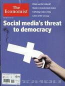 The Economist 2017年 11/10号 [雑誌]