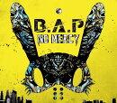 NO MERCY<Type-A>(CD+DVD)
