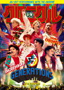 GENERATIONS LIVE TOUR 2019 少年クロニクル (初回限定盤)【Blu-ray】 [ GENERATIONS from EXILE TRIBE ]