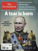 The Economist 2017年 11/3号 [雑誌]