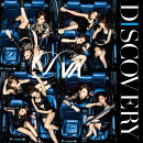 DISCOVERY (Type-B CD+DVD)