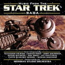 【輸入盤】Music From The Star Trek Saga 1